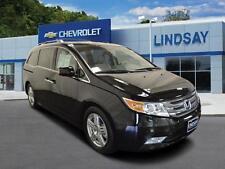 Honda: Odyssey 5dr Touring