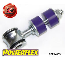 Fiat Coupe 1993 - 2000 Powerflex Front ARB End Link Mount To Arm Bushes PFF1-603