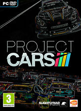 Project CARS PC Full Digital Game - STEAM DOWNLOAD KEY