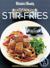 Sensational Stir-fries: Fast, Fresh and Flavousome by Maryanne Blacker...