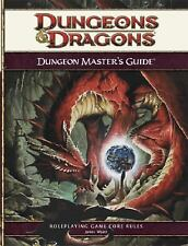 Dungeons & Dragons Dungeon Master's Guide: Roleplaying