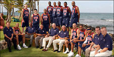 Rare USA Dream Team Basketball Olympic jersey T-Mac McGrady