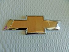 Chevrolet Cruze™ 2011-2014 Rear Gold BOWTIE™ Emblem Free US Shipping