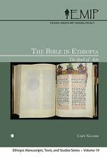 Bible in Ethiopia, The: The Book of Acts (Ethiopic Manuscripts, Texts, and Studi