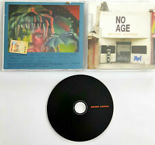 NO AGE WEIDO RIPPERS CD