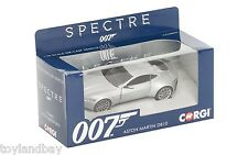 Corgi CC08001 James Bond Aston Martin DB10 Spectre 1:36 Scale New in Box