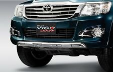 GENUINE TOYOTA HILUX VIGO CHAMP 2011-2014  ALMINUM FRONT UNDER RUN BUMPER