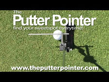 The Putter Pointer_ The Best Golf Putting Training Aid