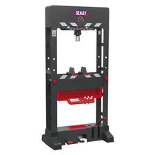 Draper 10582 10t Hydraulic Bench Press