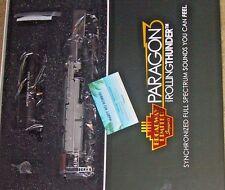 Broadway Ltd 4525 SP Lines CAB FORWARD 4-8-8-2 Gray Boiler Loco P3 Sound/SMOKE