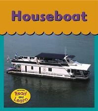 Houseboat (Home for Me)-ExLibrary