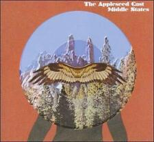 Middle States [EP] [Digipak] by The Appleseed Cast (CD, Jun-2011, Graveface...