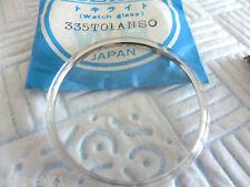 SEIKO 7019-6070, 7006-6030, 7006-6039  Crystal, Genuine Seiko Nos 335T01ANS0