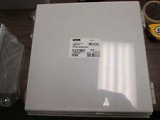 Hoffman Polycarbonate Enclosure E303015PPG Nema 4x Enclosure Inculdes Backplate