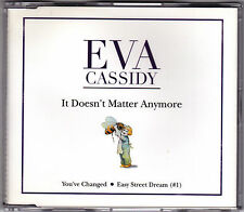 Eva Cassidy - It Doesn't Matter Anymore - CD (HIT25 HOT Australia 3 x Track)