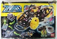 LEGO ZNAP 3571 Blackmobile with MOTOR *brand new in open wrecked box