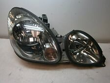 dp60132 Lexus GS300 GS430 1998 1999 2000 2001 RH xenon HID headlight OEM