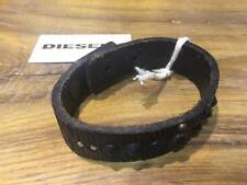 Diesel ABLOCCO 00RWT men's and women's bracelet Regular Retail Price 60EUR