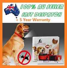 Genuine Automatic Citronella Anti Bark Spray Collar Stop Dog Training Barking