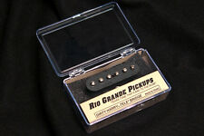 NEW Rio Grande Dirty Harry Bridge pickup for Telecaster Tele Blues Bar P90 sound