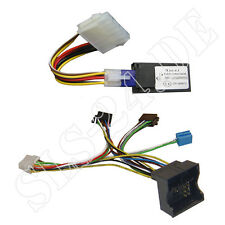 AIV R.I.C.C.Y CAN-BUS Interface Set Mercedes E-Klasse (W211) SLK (R171) 640406
