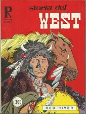 COLLANA RODEO N° 93 - STORIA DEL WEST