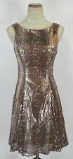 Windsor $90 Prom Formal  Knee Length Junior Cocktail Cruise Dress size 5 Club