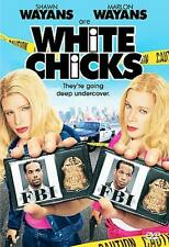 White Chicks (Widescreen) NEW DVD