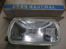 SEV MARCHAL 61226003 RENAULT 12 NEW HEADLIGHT HEADLAMP