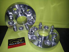 Coppia Distanziali Ruota SUZUKI GRAND VITARA JT 2006  5x114,3 30mm Wheel Spacers