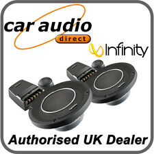 "INFINITY 6530cs 6.5"" 16.5cm Car Audio Component 2-Way Speakers Set 270W Tweeters"