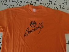 XL- Bacardi T- Shirt