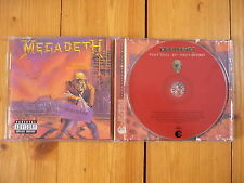 Megadeth - Peace Sells But Who's Buying - Remastered (724357987721) RAR!