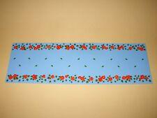 Playmobil 30805782: Blauer Teppich für Kirche 4296