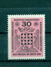 EMBLEMI - EMBLEM WEST GERMANY BRD 1967 Croce di Gerusalemme Jerusalem Cross