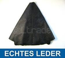 Neue Schaltmanschette echtes Leder Audi A6 C5 1997-2001 4B passgenau Schaltsack
