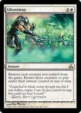 GHOSTWAY Guildpact MTG White Instant RARE