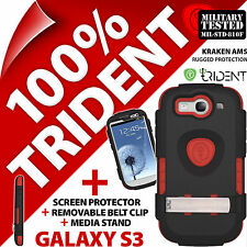 Trident Kraken AMS Protective Hard Case Cover for Samsung i9300 Galaxy S3 SIII