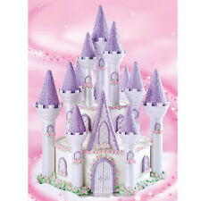 Alzata Castello Romantico 32 pezzi WILTON Romantic Castle Cake set