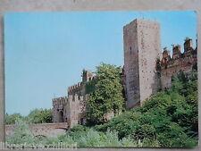 aa Vecchia cartolina foto d epoca di CITTADELLA PORTA BASSANO VEDUTA SCORCIO