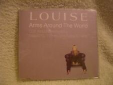 Louise - Arms Around The World (CD1) - 4tk CD Single