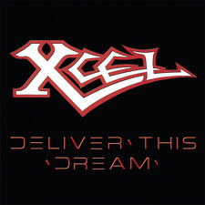 Xcel-Deliver This Dream Queensryche,Fifth Angel,Heathens Rage,Lethal,Private