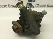 VW Polo MK 5  Power steering pump 1.4 030145157D 00-02
