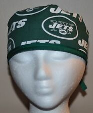Men's New York Jets/NY Jets Scrub Cap/Hat - One Size Fits Most
