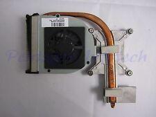 CPU Lüfter Kühler FAN 60.4H516.002 für HP G50 G60 Compaq Presario CQ50 CQ60 CQ70