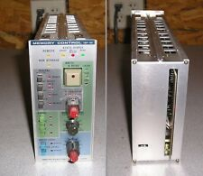 Iwatsu Memory Controller GP-IB Oscilloscope Plug-In Module