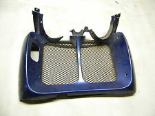 85 BMW K100 K 100 RT 1000 K100RT radiator grill guard cover lower cowl fairing