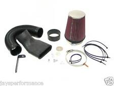 OPEL VECTRA A 2.5i (93-95) K&N 57i AIR INTAKE INDUCTION KIT 57-0313