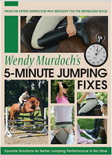 5-Minute Jumping Fixes: DVD  by Wendy Murdoch
