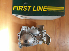 RENAULT CLIO WATER PUMP 1.2i RC,RN,RT E7F700/6 FIRSTLINE FWP1468